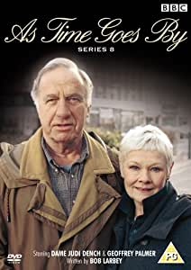 As Time Goes By - Series 8 [Import anglais]