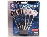 NBA New Jersey Nets Darts & Flights