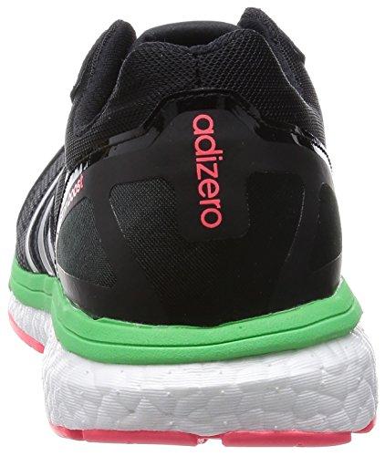 Scarpe Boston Corsa Adidas Ss15 Da Boost Nero 5 Adizero wUv1wqIFT