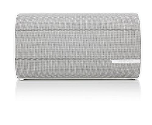 Braven 2300 Bluetooth Home Audio Speaker  - White / Light...