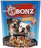 Purina T-Bonz Porterhouse Flavor Steak-Shaped Dog Treats – 28oz Review