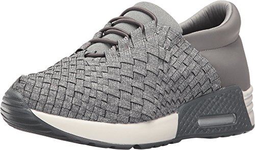 Bernie Mev Womens Meilleur Tori Heather Grey