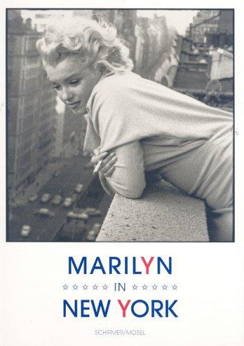 Ed Feingersh: Marilyn in New York