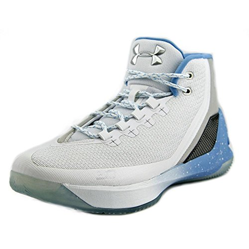 Under Armour Curry 3 Lona Zapatillas