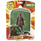 Doctor Who - Series 3 - Scarecrow (Blue Tie)