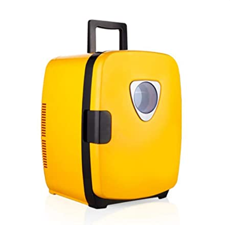Mini Nevera de Viaje de 20 Litros, Forro de Aluminio, Adecuado ...