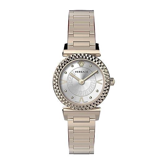 Amazon.com: Versace VEAA00618 - Reloj de pulsera: Watches