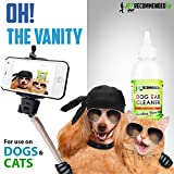 Vet Recommended Dog Ear Cleanser - With Natural