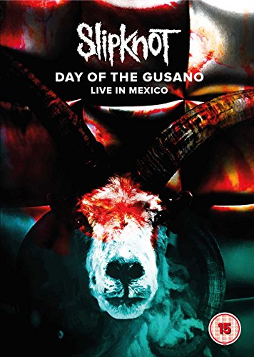(Slipknot: Day of the Gusano: Live in Mexico)