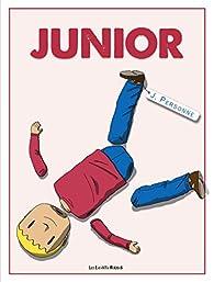 Junior par J. Personne