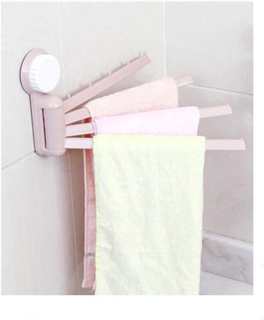Over The Door Towel Holder Rack Organizer Bathroom Bath Bars Hanger Dryer .
