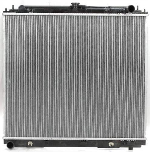 Heater Core Compatible with NISSAN MAXIMA 1989-1994 FRONTIER 1998 ...