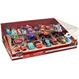 Disney / Pixar CARS Movie Exclusive 20 Piece Collector 148 Die Cast Car Set
