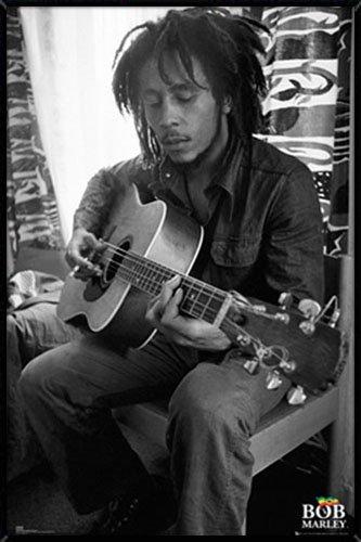 Amazon Bob Marley