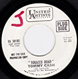 Tobacco Road/Wave Good-Bye To Me (VG/VG- DJ 45 rpm)