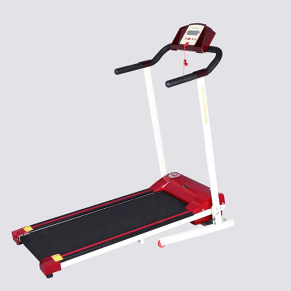 Cinta de Correr eléctrica para el hogar, Equipo de Fitness, Cinta ...