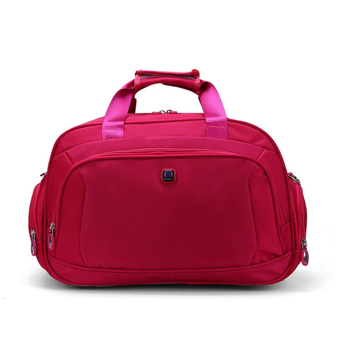 TRAV/&DUFFLGGS Travel Bags Large Capacity Travel Totes Bag Duffel Bag Boarding Bag PT1121