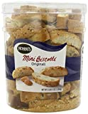 Nonni's Original Pure Mini Biscotti, 37 Ounce