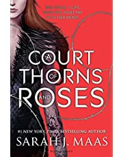 """Today only: """"A Court of Thorns and Roses"""" and more from 99p"""