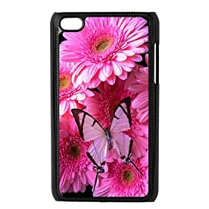 V-T-C3033374 Phone Back Case Customized Art Print Design Hard Shell Protection Ipod Touch 4