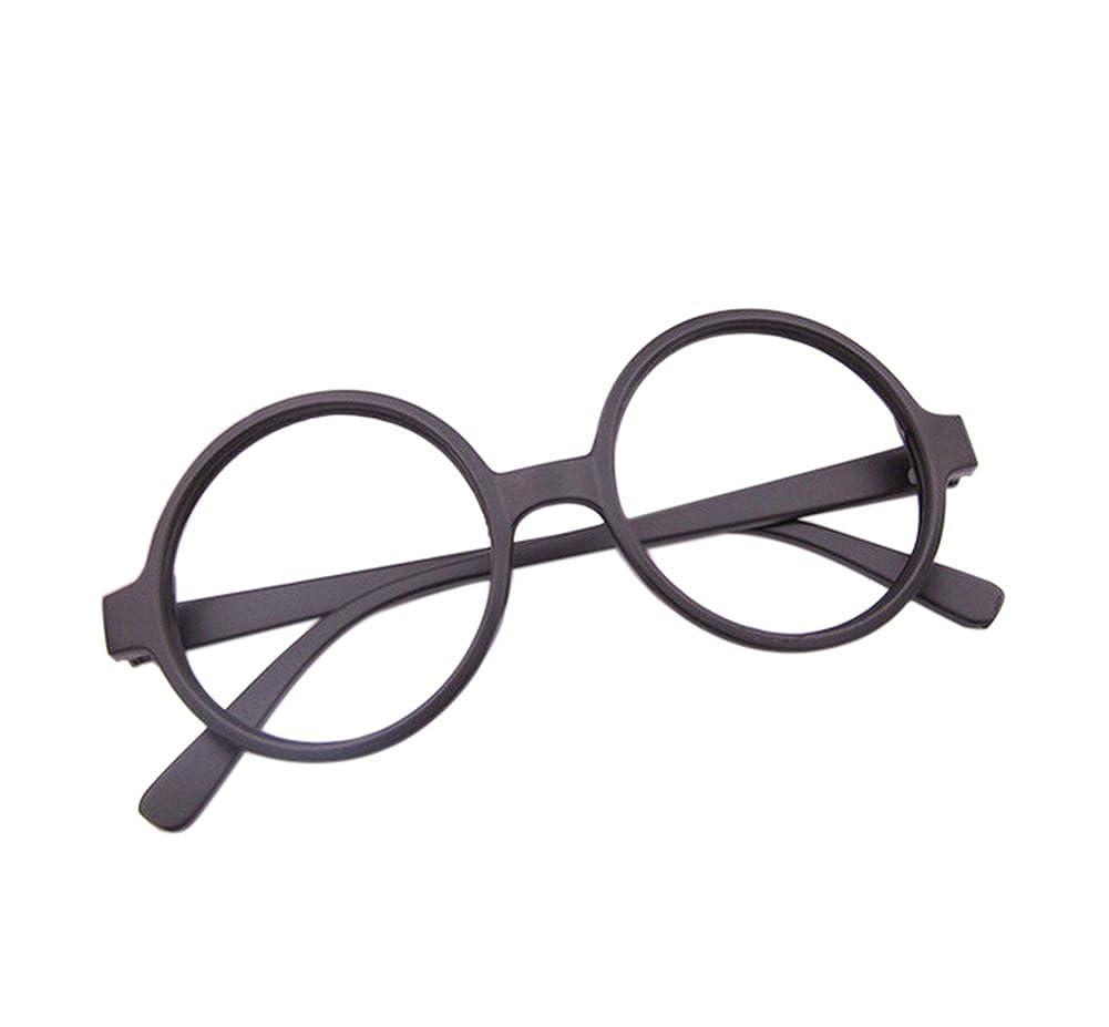 Cosanter Cosanter Klassische Retro Brille Rund Keyhole 40er 50er ...