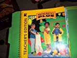Math Plus, 1994, HB Staff, 0153018798
