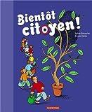 "Afficher ""Bientôt citoyen !"""