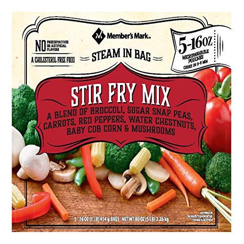Stir-Fry & Fajita Meat