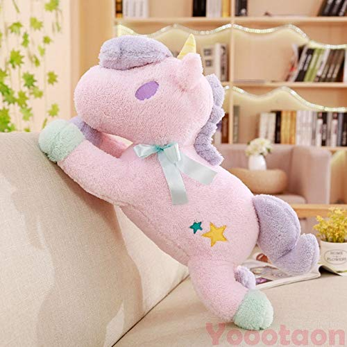 LAJKS Plush Toys 23-85Cm Stuffed Animals Plush Toy for Children io Animal Horse Holiday Must Haves 1 Year Old Girl Gifts The Favourite Holiday Must Haves Superhero Coloring by LAJKS