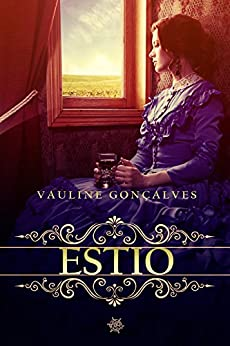 Estio (Portuguese Edition) by [Gonçalves, Vauline]