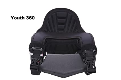 GO KART RACING NECK SUPPORT COLLAR BRACE - TEAM VALHALLA 360 PLUS DEVICE  YOUTH