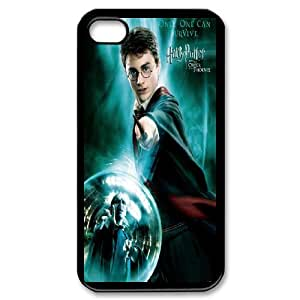 Personlised Printed Harry Potter Phone Case For iPhone 4,4S LO7N03343
