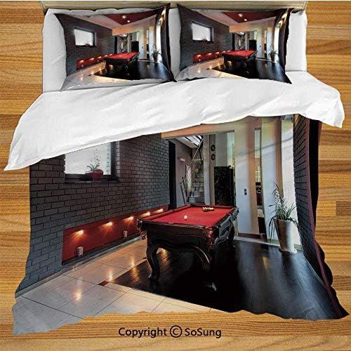 Juego de funda nórdica para ropa de cama de decoración moderna ...