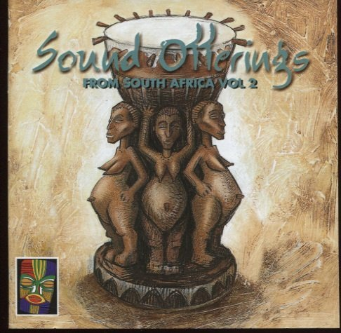 Sound Offerings from South Africa 2
