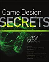 Game Design Secrets Front Cover