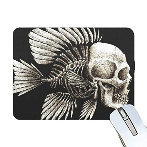 - Mousepads,Rubber Mouse pad mousemat Gaming Mouse Pad Mat - Speed Surface, Skulls and Bones