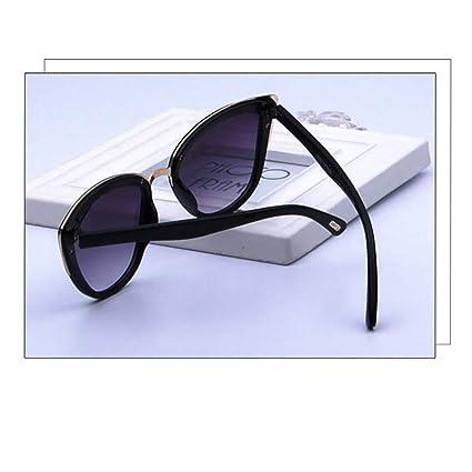 ZUEN Gafas de Sol polarizadas para Mujeres, Gafas de Sol ...