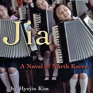 Jia Audiobook