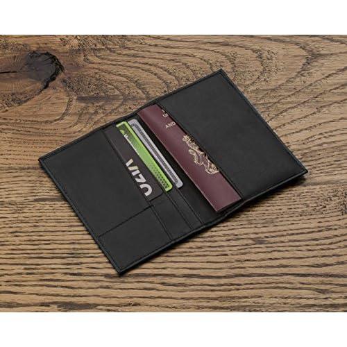 Geldbörse Leder rot kleines Portemonnaie Minibörse OPJ119R Jennifer Jones