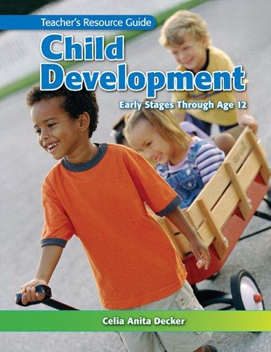 child development decker - 3