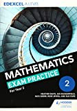 Edexcel A Level (Year 2) Mathematics Exam Practice