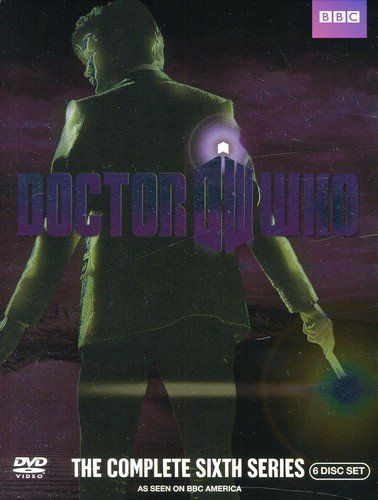 Doctor Who: The Complete Sixth -