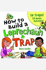 How to Build a Leprechaun Trap Paperback