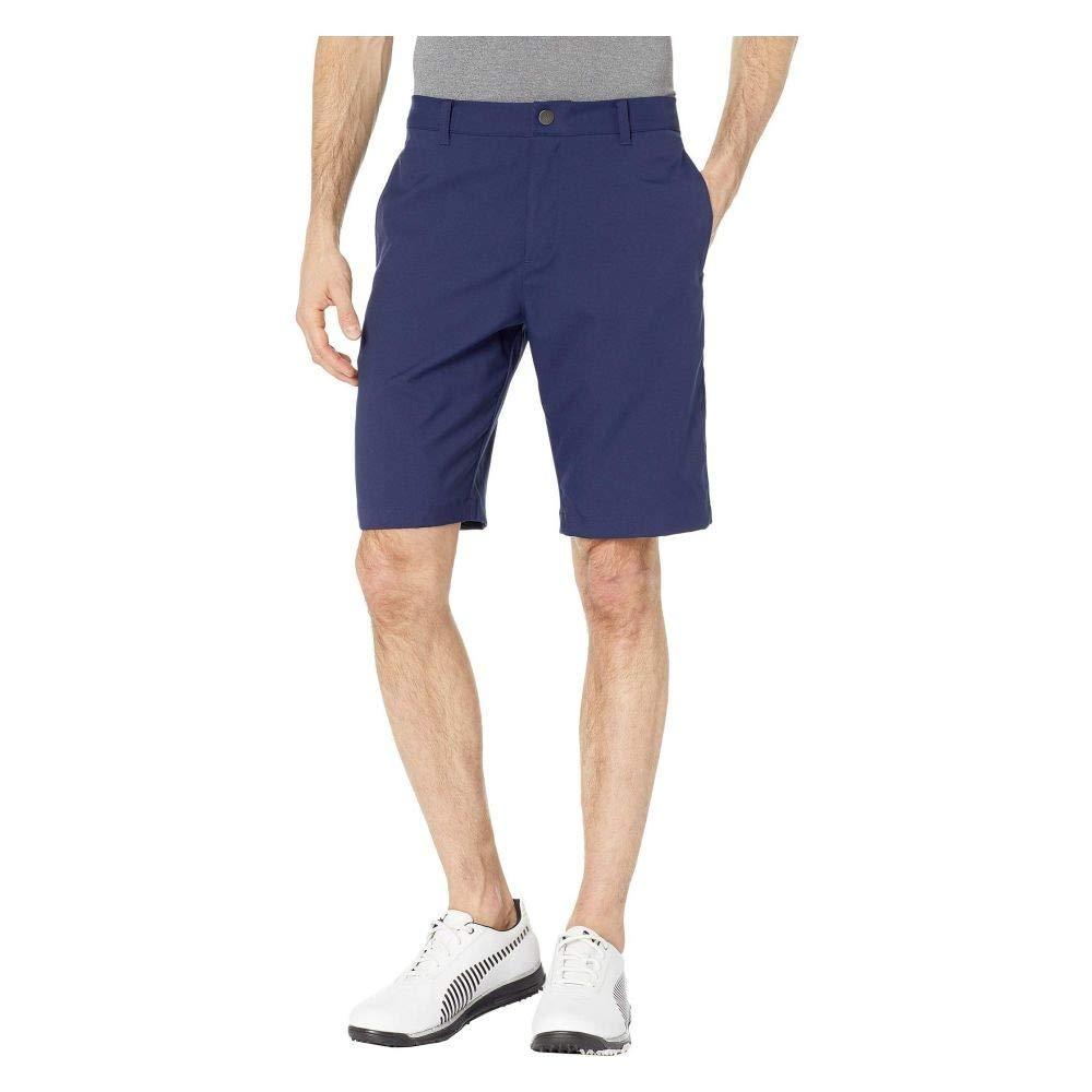 PUMA Golf (プーマ) メンズ ボトムスパンツ ショートパンツ Jackpot Shorts Peacoat サイズ28X10.5 [並行輸入品]   B07NB5M2Z9