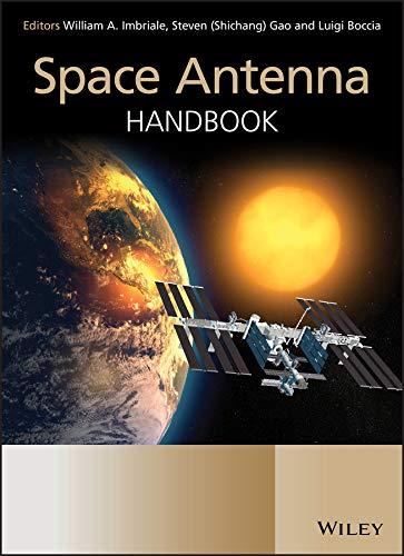 Deep Reflector System - Space Antenna Handbook