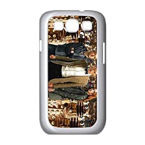 samsung s3 9300 White Doctor Who phone cases&Holiday Gift