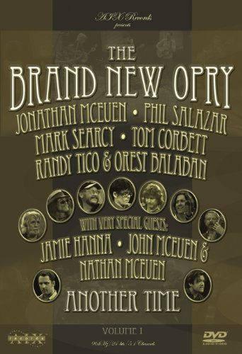 The Brand New Opry - Another Time, Vol. - Times The Tico