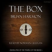 The Box: The Temple of the Blind Series, Book 1 | Brian Harmon