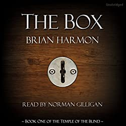 The Box: The Temple of the Blind Series, Book 1