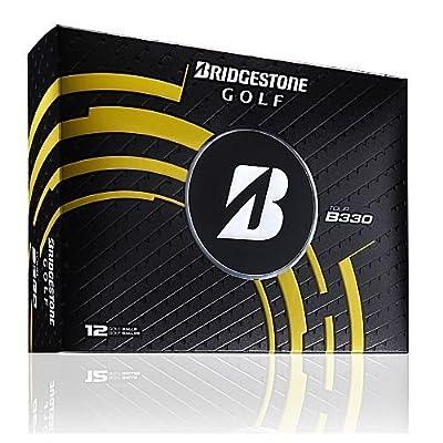 Bridgestone Tour B330 Golf Balls (12pk, 2014) Tour Fast New